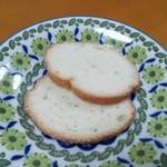 セブンイレブン - 料理写真:シュガーバターラスク