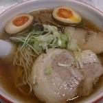 34659921 - 特製秋刀魚煮干中盛1,000円