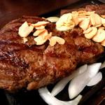 34661079 - アメリカンビーフ肩ロース/1ポンド(450g)ステーキ 2,250円(税別)