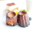 レストランミケイラ - カヌレ