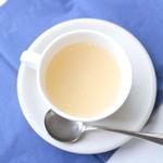 レストランミケイラ - 塩麹スープ