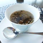 Shirinfanronyun - スープ