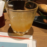 海 - メロン酒