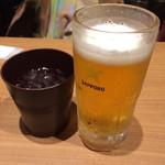 海 - サッポロビール