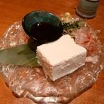 34662607 - 手作り豆腐