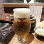 34664827 - 生ビール