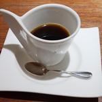 レストランよねむら - コーヒー