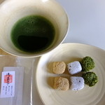 ぜいたく豆本舗 - 和菓子 お菓子:162円