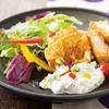 益正食堂 - 料理写真:揚-チキン南蛮