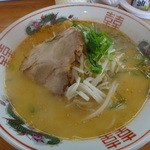 金龍 - 料理写真:味噌ラーメン