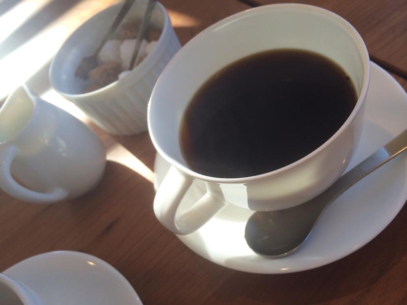 ラク カフェ