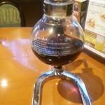 キャラバン サライ - コーヒーサイフォン