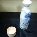 天徳 - 二級酒  大  430円