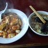 Chuukatomo - 料理写真: