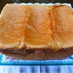 食パン工房 ラミ - 角食 1.5斤 600円