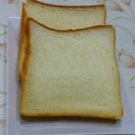 食パン工房 ラミ - 切ってみました。