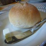 スクラッチ - 自家製パン