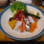 34680979 - チラシ寿司