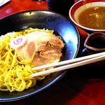 34682711 - つけ麺 麺3玉 702円