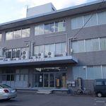 34682869 - 2015.01 JR半田駅のロータリー内、知多繊維会館の中にお店はあります。