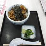 34683939 - 穴子茶漬け620円