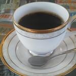 グッドウッドカフェ - 深煎りハンドドリップコーヒー