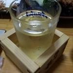 34687025 - 日本酒 鷹勇なかだれ