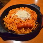 VIVO - スパゲティ