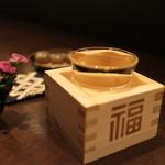 横浜くるわ - 梅の宿