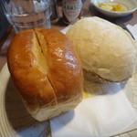 グリンデル - パン
