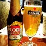 BAR WORLD BEER'S - フルーツミックスビール♡