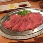 ホルモン焼き肉ぶち -