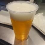 34692232 - 生ビール