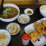 中華料理福泉餃子 -