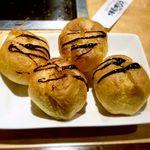 浦島たろう - デザート ※150分食べ飲み放題