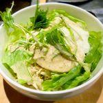 浦島たろう - サラダ(豆腐サラダ) ※150分食べ飲み放題