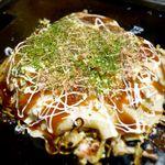 浦島たろう - お好み焼き(広島風そばミックス) ※150分食べ飲み放題