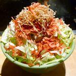浦島たろう - もんじゃ(桜えび) ※150分食べ飲み放題