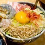 浦島たろう - お好み焼き(海鮮青ネギ焼パジョン) ※150分食べ飲み放題