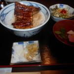 34693751 - うな丼(竹)