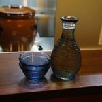 樽平 - ドリンク写真:樽平銀 +3