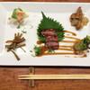 肉匠 夢希 - 料理写真:前菜