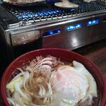 海鮮や辰海 - すじ煮込み