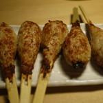 串と水炊博多松すけ -