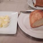 ル ブォータン - ブレッド&バター