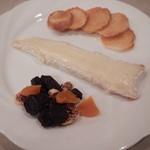 ル ブォータン - チーズ
