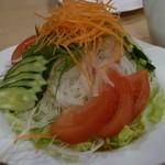 グレイン - サラダ