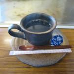 34695148 - 食後のコーヒー