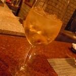 イスラ - 梅酒♪2014年11月