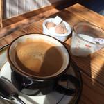 34699901 - コーヒー